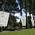 Le Clos Lucé, gardens