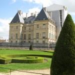 Vaux-le-Vicomte, castle
