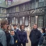 Rouen, Beaux-arts
