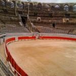 Arles, Colyseum
