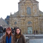 Abbaye, Mont Saint Michel