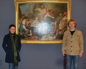 Musée des Beaux Arts, Rouen