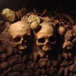 Les habitants des Catacombes, Paris