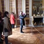Bibliothèque Louis XVI