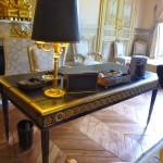 Le bureau du président de l'Assemblée / bureau napoléonien