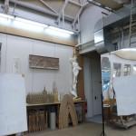 Atelier des décors