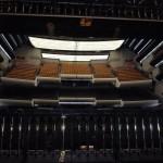 Salle de l'Opéra Bastille