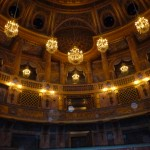 Opéra du Château de Versailles