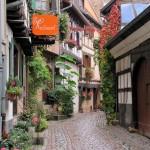 Rues de la Petite France