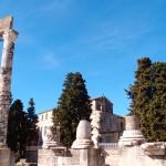 Théâtre antique, Arles