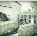 Moulinb à eau, Bayeux