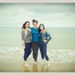 Kara, Cara et Clare