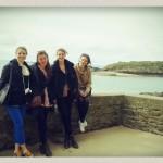 Plage de Bon Secours, Saint Malo