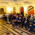Conférence de Serge Bromberg, France Amerique