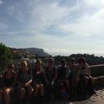 Sous le soleil de Provence, Eze