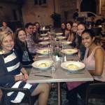 Diner à Avignon