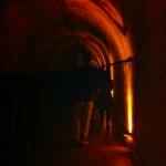 Visite des Caves du Champagne Mumm