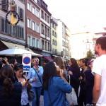 Visite guidée, Strasbourg