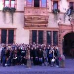 La maison des têtes, Colmar