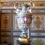Vase, Fontainebleau
