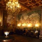 Salon, Fontainebleau