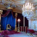 Salle du trône de Napoléon, Fontainebleau