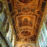 Chapelle, Fontainebleau