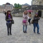Emily, Willa, Lindsay