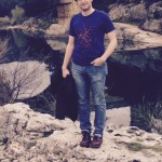 Alex, Pont du Gard