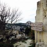 Baux de Provence