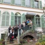 Le musée de la Vie Romantique était la maison du peintre hollandais Ary Scheffer, qui abrite aujourd'hui des collections de peinture du XIXe siècle.