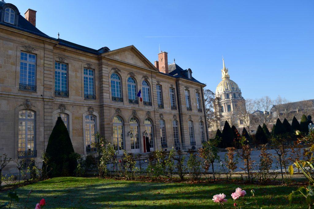 Musée Rodin - Schnietz