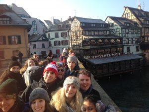 Strasbourg-pont