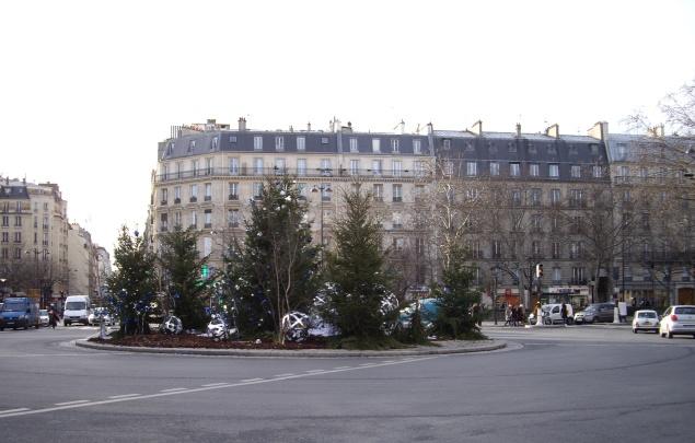 Place Léon Blum