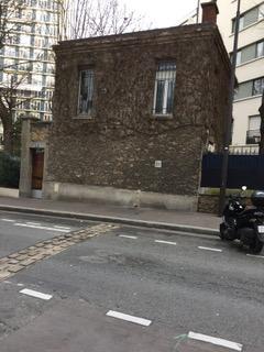 Au croisement du Boulevard Auguste Blanqui et de la rue Paul Gervais